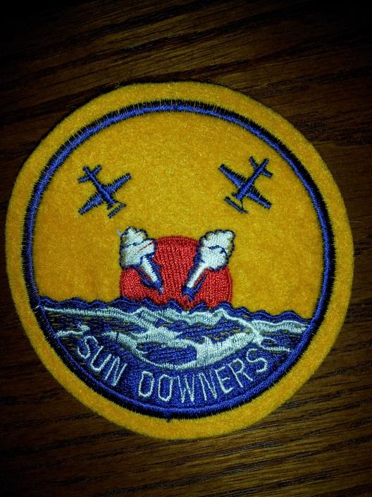 VF-111 Sundowners