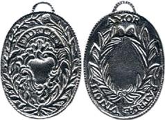 Fidelity Medallion