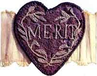 Badge for Military Merit