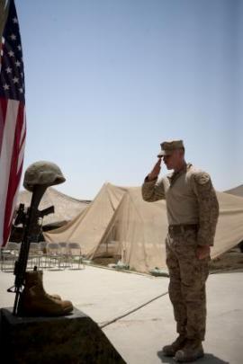 Marine Corps photo