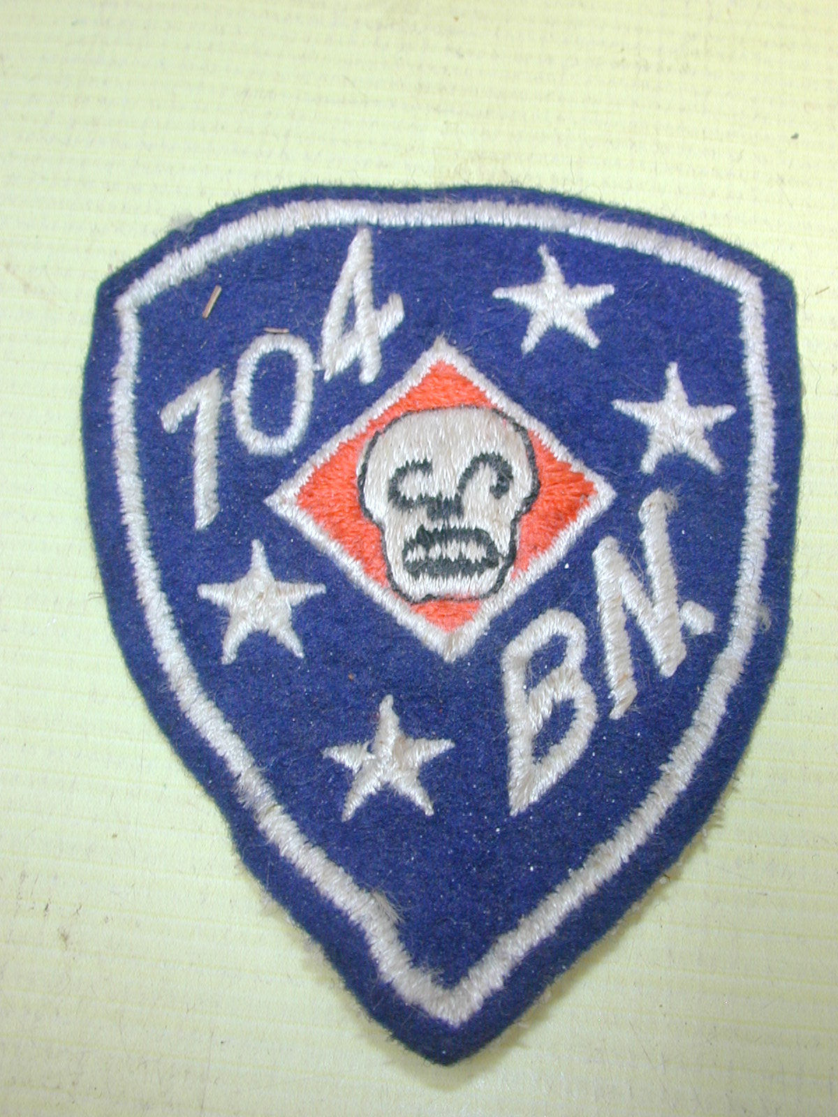 USMC Patch Rarities and Scarcities – What to Look For | The