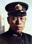 Admiral Isoroku Yamamoto (