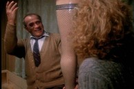 Darren McGavin's wife (in the film A Christmas Story) saw how obviously hideous this lamp was. It was equally apparent that I needed to find the proper patch configuration for my display (source: Warner Brothers).