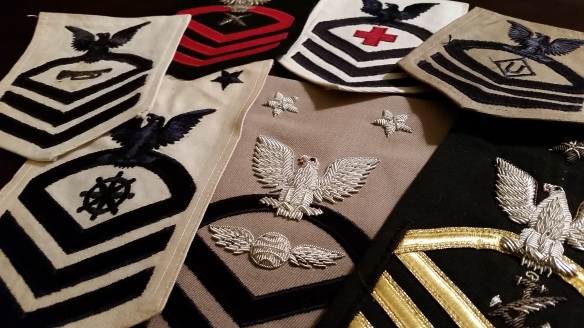Navy Ratings The Veterans Collection